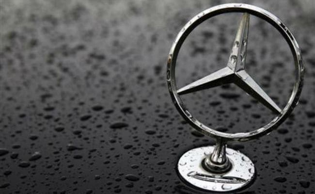 Mercedes-Benz US Accidentally Puts Out Data From Nearly 1,000 Customers