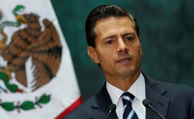 Mexican President Hopes For Three-Way NAFTA Deal 'This Week'