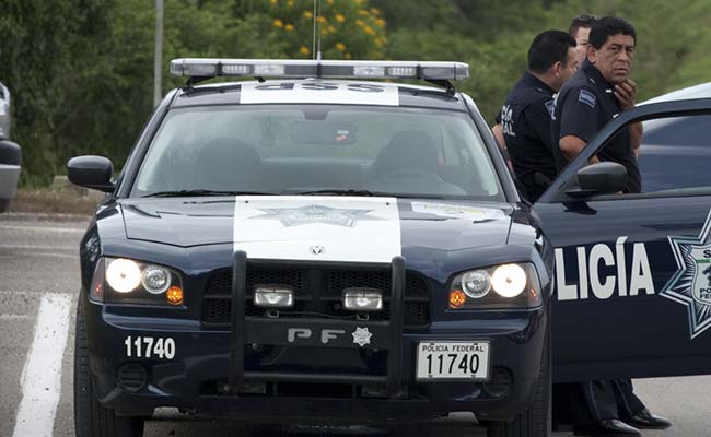 Gunmen Shot Down Veteran Journalist Maximino Palacios In Mexico