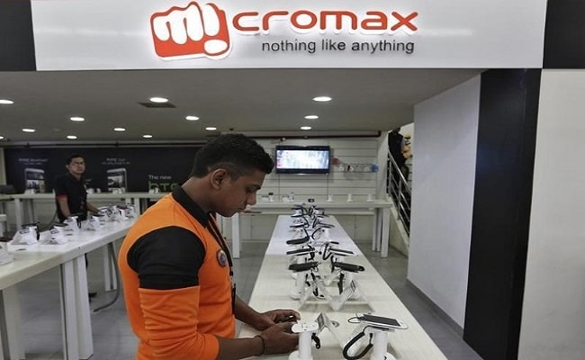Micromax had sold 0.85 million LED TV units last fiscal year.