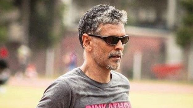 Redefining Fitness at 52: The Many Shades of Milind Soman