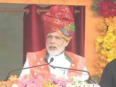 PM Narendra Modi: India Loves Kashmir, Some People Are Misled