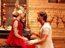 It Was Now or Never, Says Hrithik Roshan About Making <i>Mohenjo Daro</i>