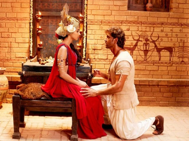 It Was Now or Never, Says Hrithik Roshan About Making Mohenjo Daro