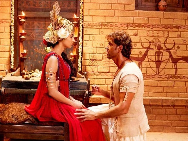 Hrithik's Mohenjo Daro Inaccurate? Depends Which History Book You Read