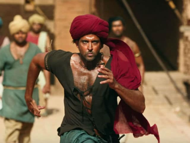 The 90% Problem of Mohenjo Daro That Hrithik, Ashutosh Had to Overcome