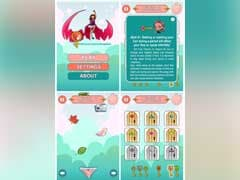 A Mobile Gaming App To Break Taboos Surrounding Menstruation