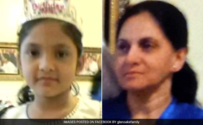 Indian-Origin Woman Jailed For Strangling Stepdaughter, 9, In US Home
