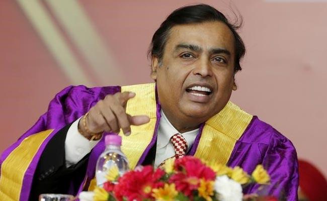 भारत में हैं कुल 101 अरबपति, सबसे ऊपर मुकेश अंबानी : फोर्ब्स (Forbes)