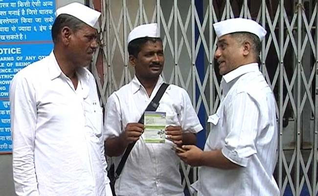 मुंबई में 2 लाख लोगों को आज करना होगा खाने का जुगाड़, नहीं आ पाएंगे 'डिब्बावाले'