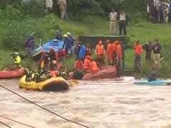 Mumbai-Goa Highway Bridge Collapse: State Opposition Seeks Judicial Probe
