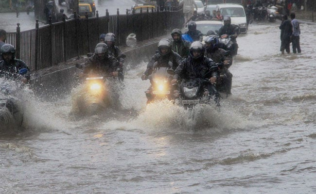 Developing Cyclone Off Odisha To Bring Rains In Maharashtra: Officials
