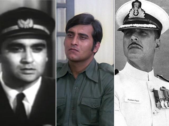 Sunil Dutt, Vinod Khanna, Now Akshay: The Nanavati Case and Bollywood