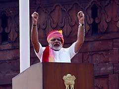 Punjabi Version Of Prime Minister Narendra Modi's Website Launched