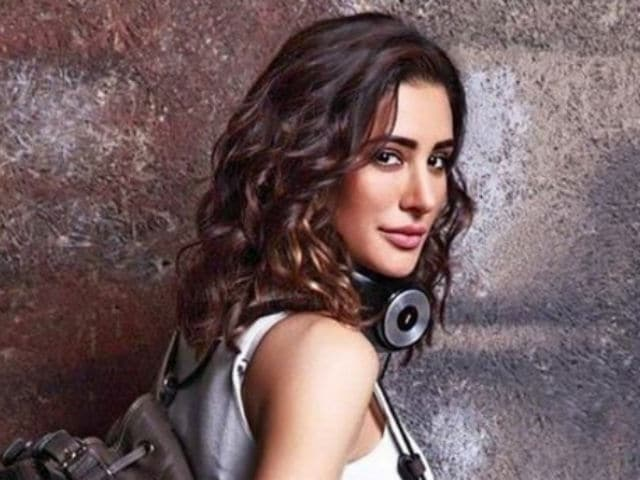 Nargis Fakhri Didn't Learn Music Because She Could 'Not Afford It'