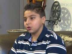 New York School Allegedly Forced 'Terrorist' Confession From 12-Year-Old Muslim Boy