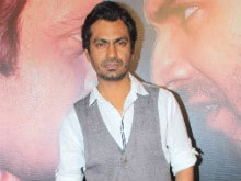 Nawazuddin Siddiqui 'Happy' to Star in Tiger Shroff's <I>Munna Michael</i>