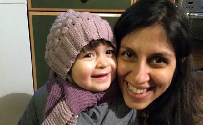 British-Iranian Aid Worker Appears In Tehran Court