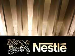 Nestle India Edges Higher On Jump In June Quarter Net Profit
