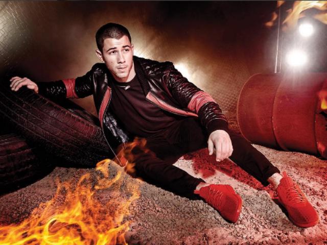 Nick Jonas to Perform at VMAs