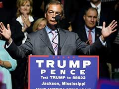 Nigel Farage Predicts UK Political Earthquake If Brexit Slowed