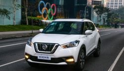 Nissan and Datsun Crossover SUVs coming Soon