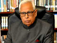 Academic Loss Huge In Jammu And Kashmir: Former Governor NN Vohra