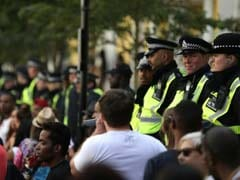 240 Arrested On Drugs, Weapons Charge At Notting Hill Carnival