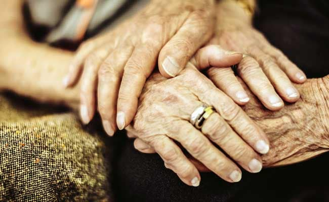 Couple Who Lived-In For 50 Years Did This For Salvation