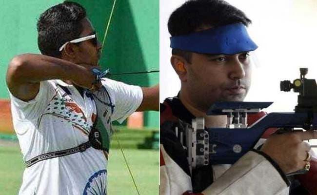 रियो ओलिंपिक : हर गुजरते दिन के साथ भारतीय दल में गहराती जा रही निराशा.....
