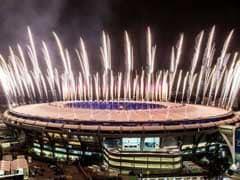 LIVE अपडेट : रियो में हुआ ओलिंपिक का शुभारंभ, अभिनव बिंद्रा ने की भारतीय दल की अगुवाई