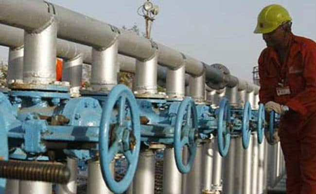 ONGC Signs Pact To Buy Stake In Gujarat State Petroleum Block: Report