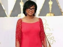 Afro-American Cheryl Boone Isaacs Re-Elected as Oscar Head After Race Row