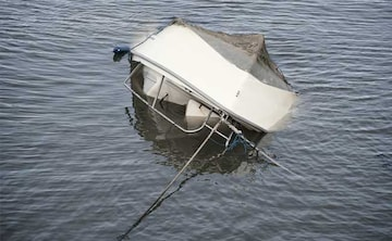 30 Dead As Overloaded Boat Capsizes In Central Nigeria's Niger State