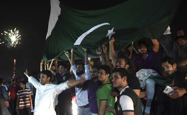 Pakistan Celebrates Independence Day