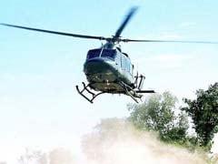 Afghan Taliban Free 6 Pakistani Helicopter Crew Captured After Crash