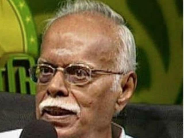 Panchu Arunachalam, Writer of Many Rajinikanth Films, Dies at 75