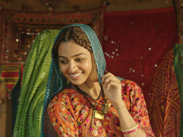 Sex Scenes From Radhika Apte's Film Parched Show Up Online