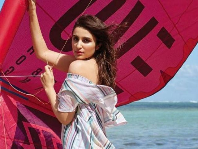 Parineeti Chopra is Fake, Says Twitter After She Fat-Shames a Friend