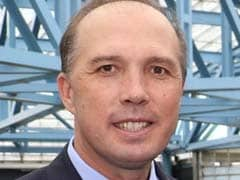 Australian Minister Peter Dutton Accuses Asylum-Seekers Of Sex Assault Lies