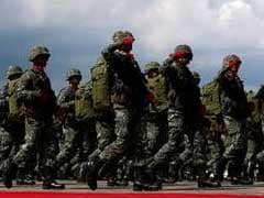 Philippines To Add 2,500 Troops To Insurgency-Plagued Southern Island