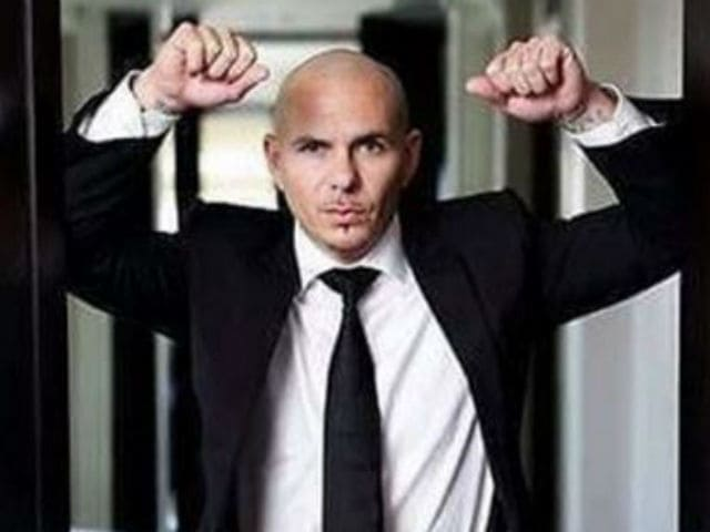 Pitbull Sued By Former Manager