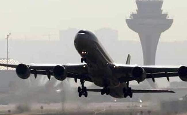 Dusty Weather Leads To Flight Cancellations At Chandigarh Airport