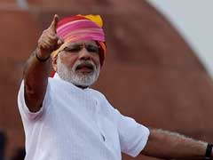PM Modi Discussed Whether To Cite Balochistan With Top Ministers: Report