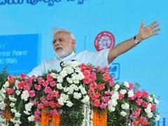 पीएम मोदी ने फर्जी गौरक्षकों पर फिर साधा निशाना, कहा- समाज को बांटने वालों को कड़ी सजा दी जाए