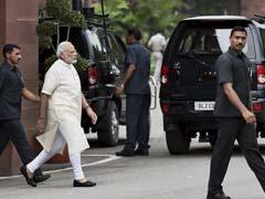 भारतीय ओलिंपिक दल को पीएम मोदी ने दी दिलासा, सर्वश्रेष्ठ दें, हार-जीत होती रहती है