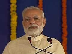 महात्मा गांधी की जयंती के दिन भारत, जलवायु परिवर्तन के पेरिस समझौते का अनुमोदन करेगा : नरेंद्र मोदी