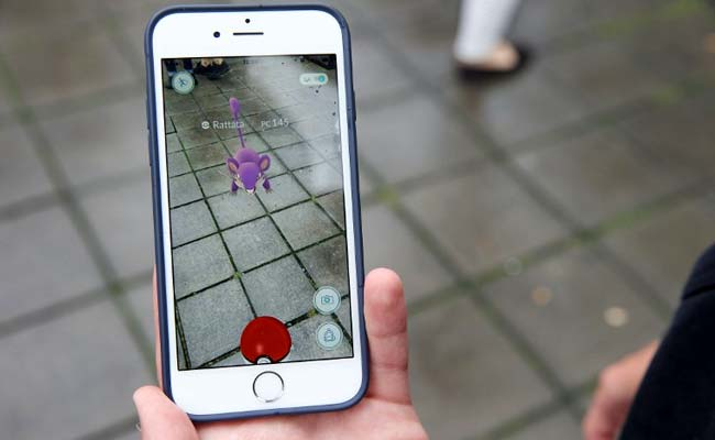 Russia Seeks Prison Sentence For Church Pokemon Hunter
