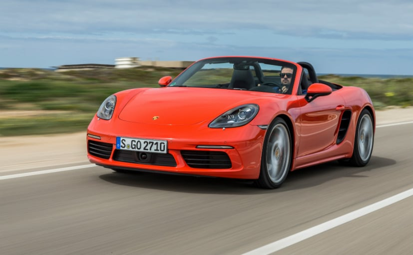 porsche cars prices reviews porsche new cars in india specs news