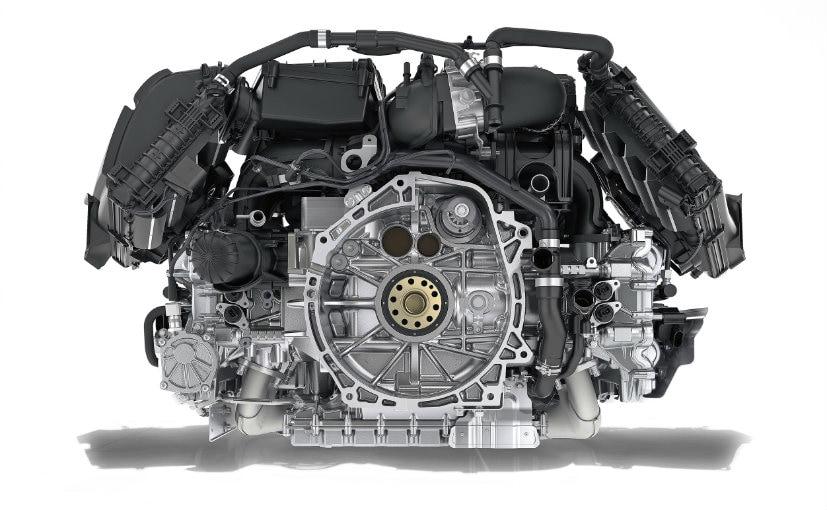 (Porsche 718 Boxster